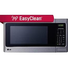 Lg Countertop Microwave Ovens With Smart Inverter Lg Usa