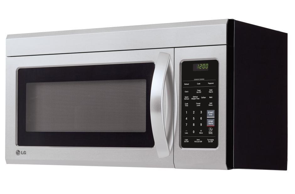 E Saver Microwave Over The Range