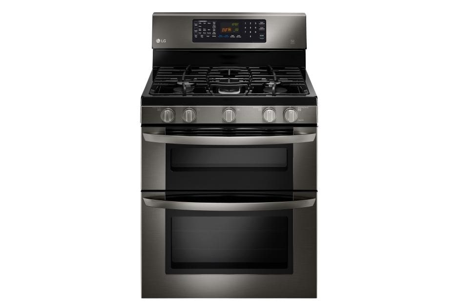 Gas Range Cookers  Appliance City