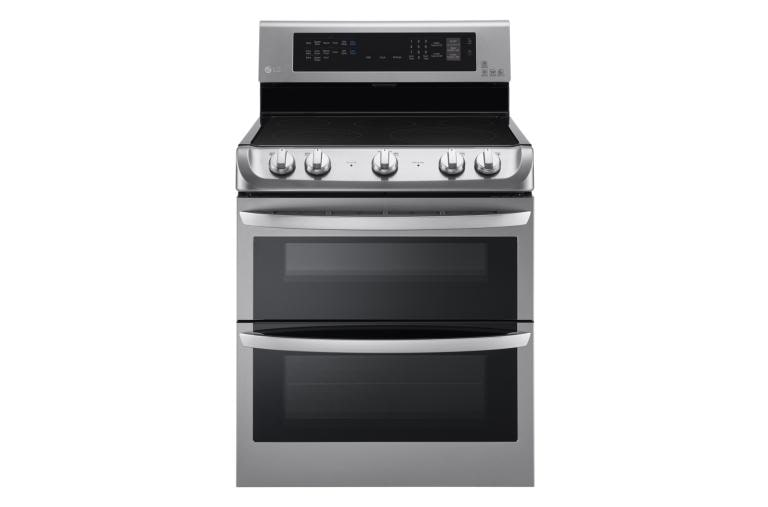 LG Cooking Appliances LDE4413ST thumbnail 1