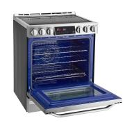 Lg lsse3026st save up to on the lg lsse3026st for Perfect bake pro system
