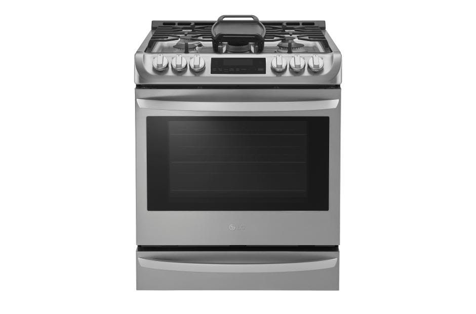 Gas Range Oven Part - 28: LSG4513ST