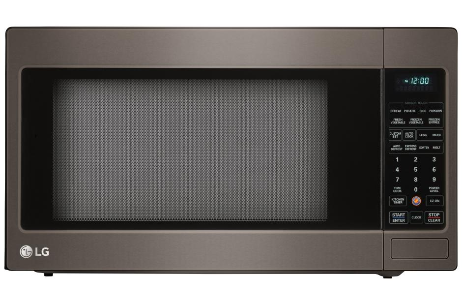 Countertop Microwave Lg : ... cu. ft. Countertop Microwave Oven with EasyClean? LG USA