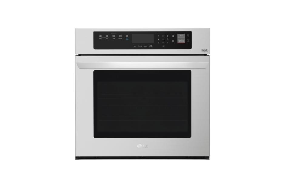 Single Built In Wall Oven
