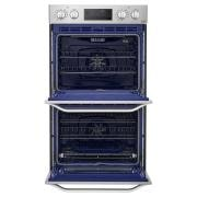 LG Cooking Appliances LSWD306ST thumbnail 4