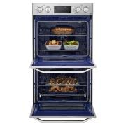 LG Cooking Appliances LSWD306ST thumbnail +2