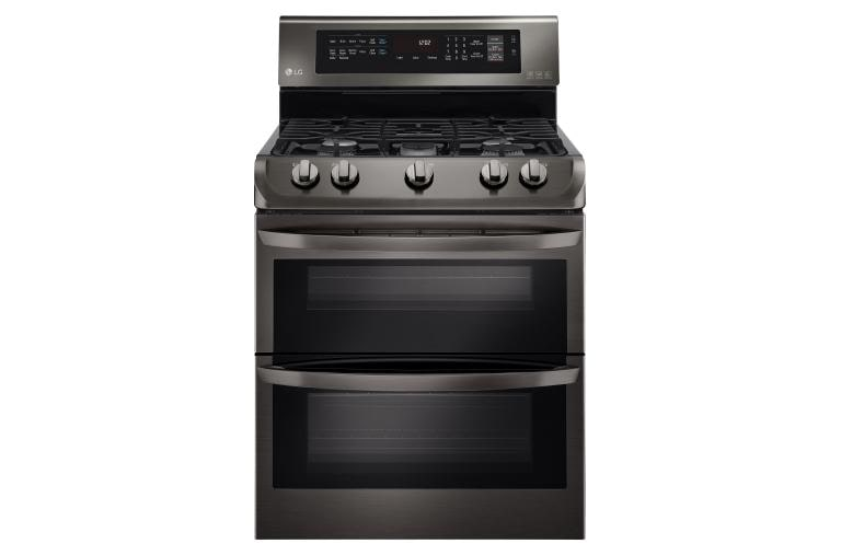 LG Cooking Appliances LDG4313BD thumbnail 1