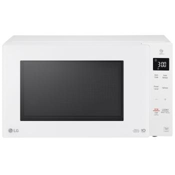 Neochef Countertop Microwave With Smart Inverter And Easyclean