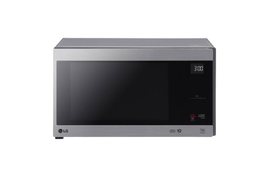 LG Cooking Appliances LMC1575ST 1