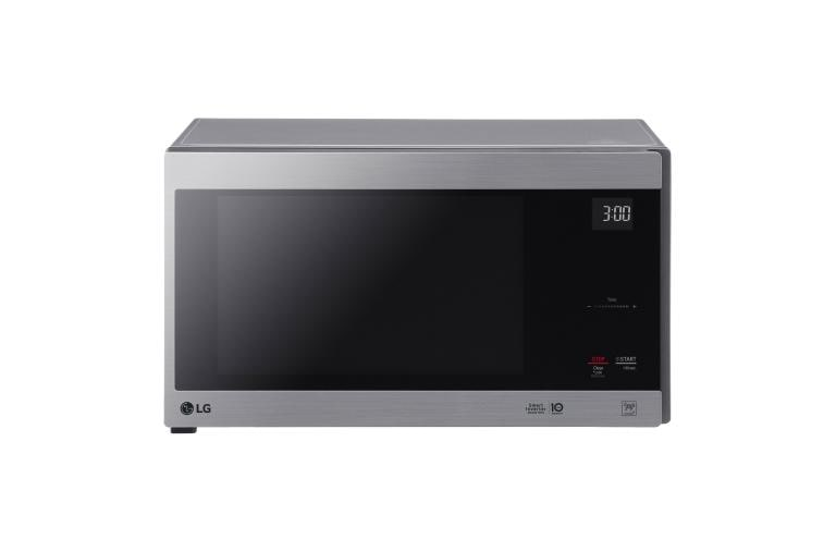 LG Cooking Appliances LMC1575ST thumbnail 1