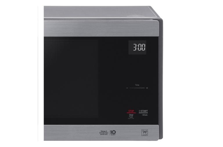 LG Cooking Appliances LMC1575ST thumbnail 4