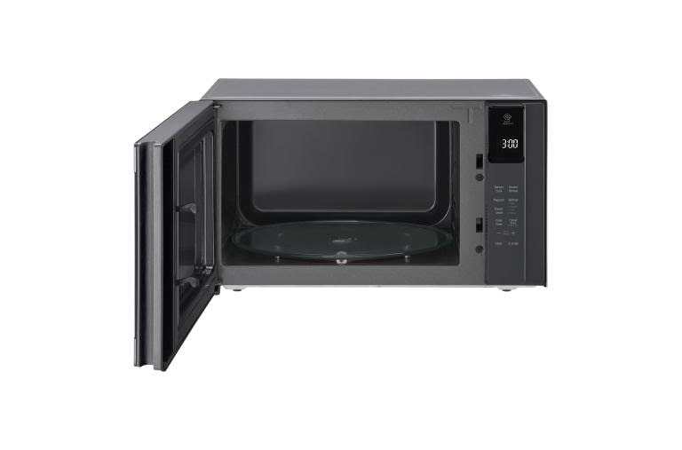 LG Cooking Appliances LMC1575ST thumbnail 6