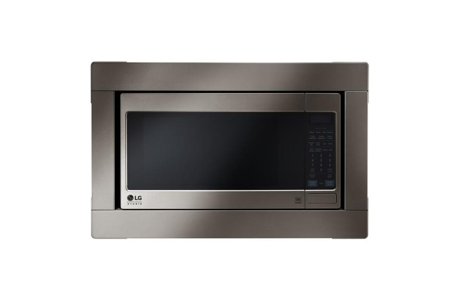 LG Cooking Appliances LSRM2010BD 1