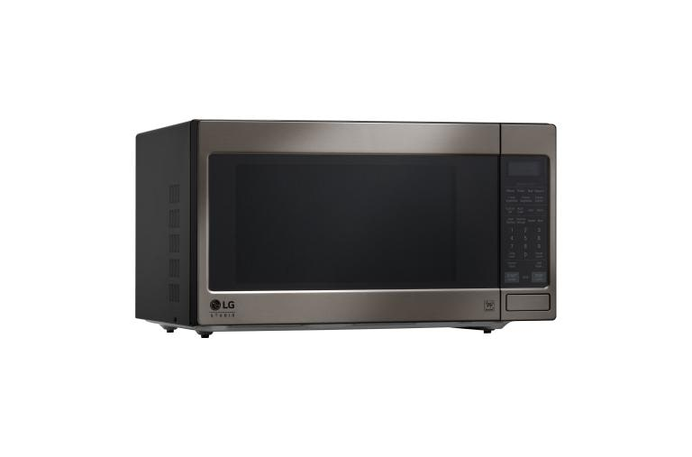 LG Cooking Appliances LSRM2010BD thumbnail 3