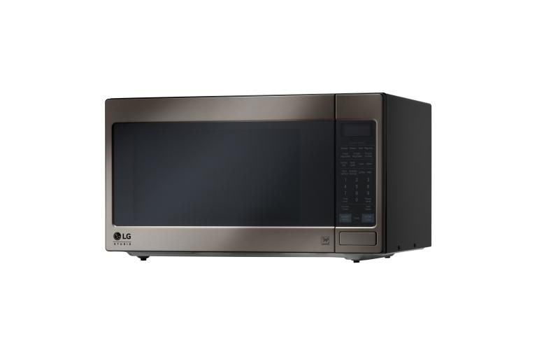 LG Cooking Appliances LSRM2010BD thumbnail 4