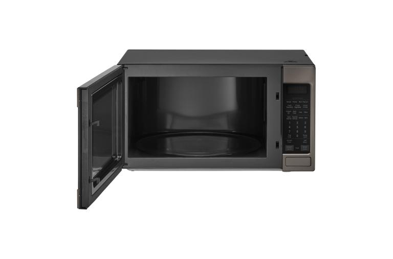 LG Cooking Appliances LSRM2010BD thumbnail +4