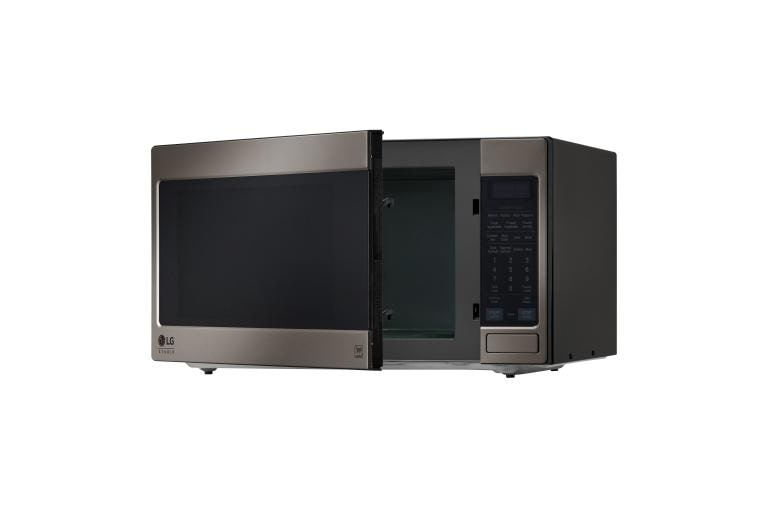 LG Cooking Appliances LSRM2010BD thumbnail 6