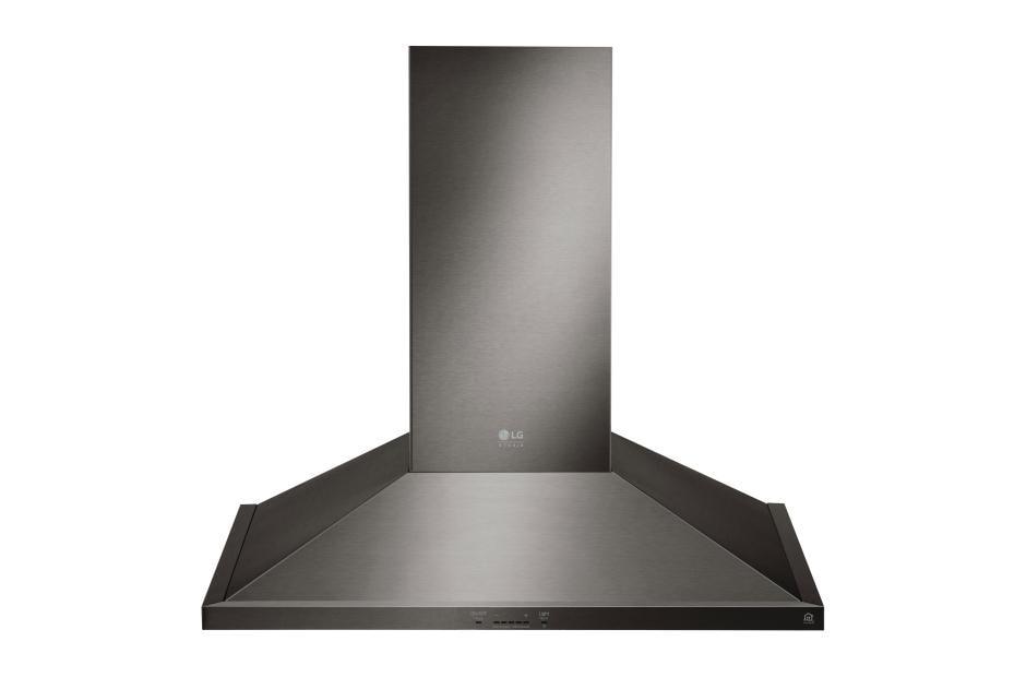 LG Cooking Appliances LSHD3689BD 1