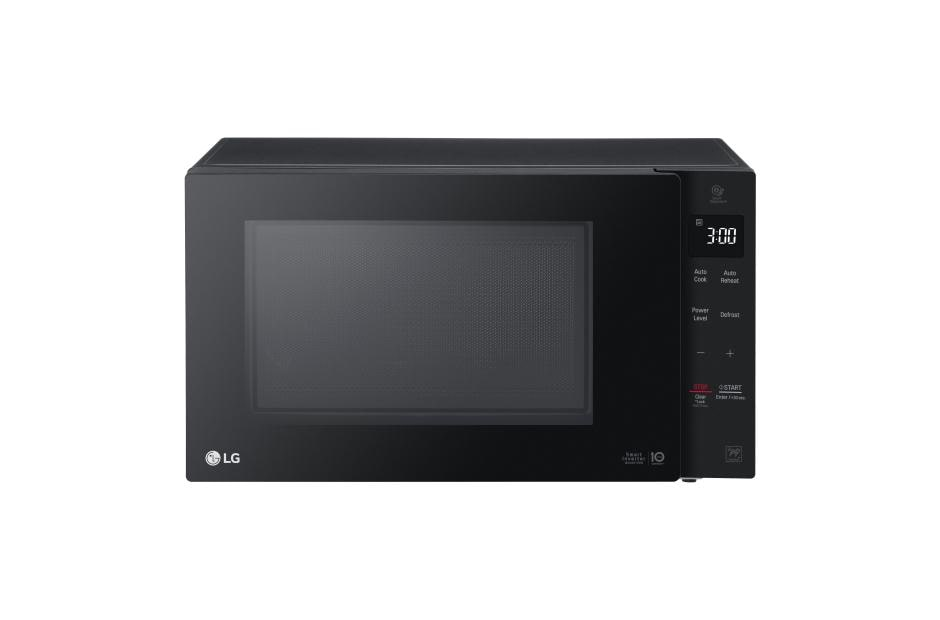 LG Cooking Appliances LMC1275SB 1