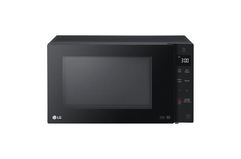 LG Cooking Appliances LMC1275SB thumbnail 1