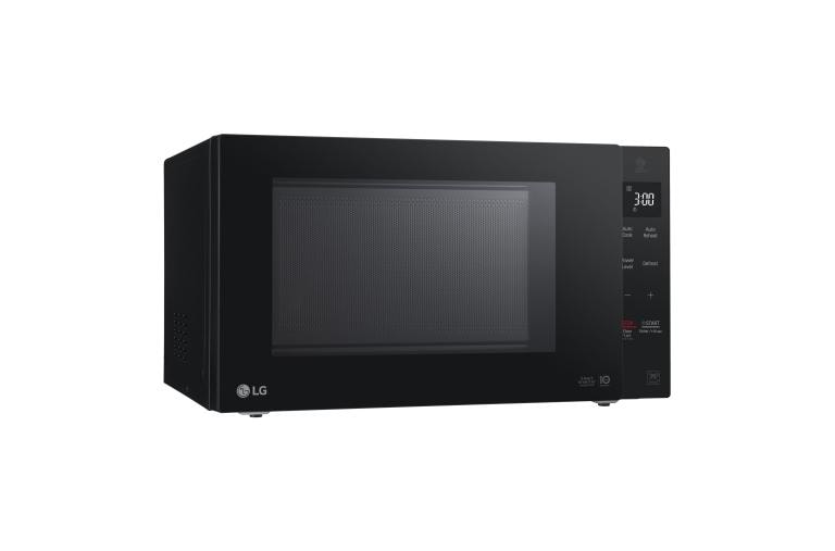 LG Cooking Appliances LMC1275SB thumbnail 2
