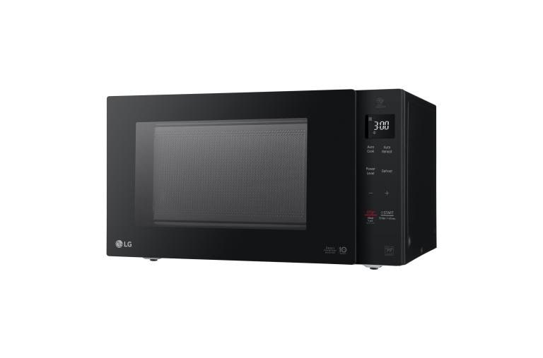 LG Cooking Appliances LMC1275SB thumbnail 3