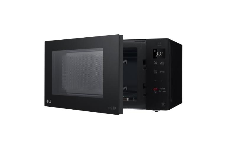 LG Cooking Appliances LMC1275SB thumbnail 6