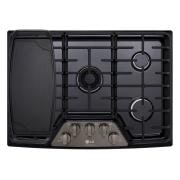LG Cooking Appliances LSCG307BD thumbnail 2