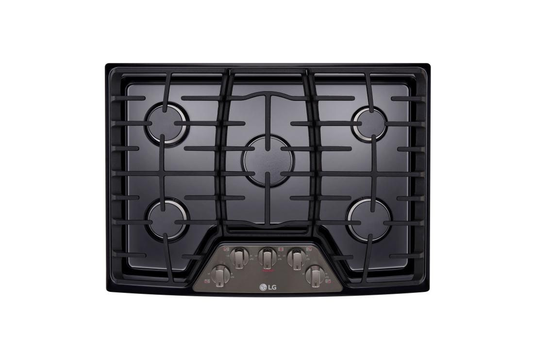 LG Cooking Appliances LCG3011BD 1