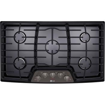 36'' Gas Cooktop with SuperBoil™1