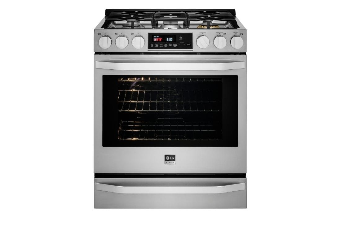 [SCHEMATICS_4FR]  LG LSSG3017ST: Save up to $606.00 for a Limited Time | LG USA | Lg Stove Top Wiring Diagram |  | LG