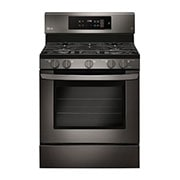 LG Cooking Appliances LRG3194BD thumbnail 1