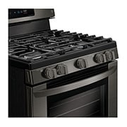 LG Cooking Appliances LRG3194BD thumbnail 4
