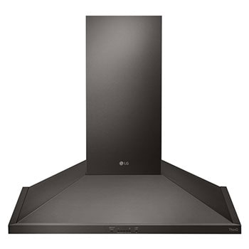 30'' Wall Mount Chimney Hood1