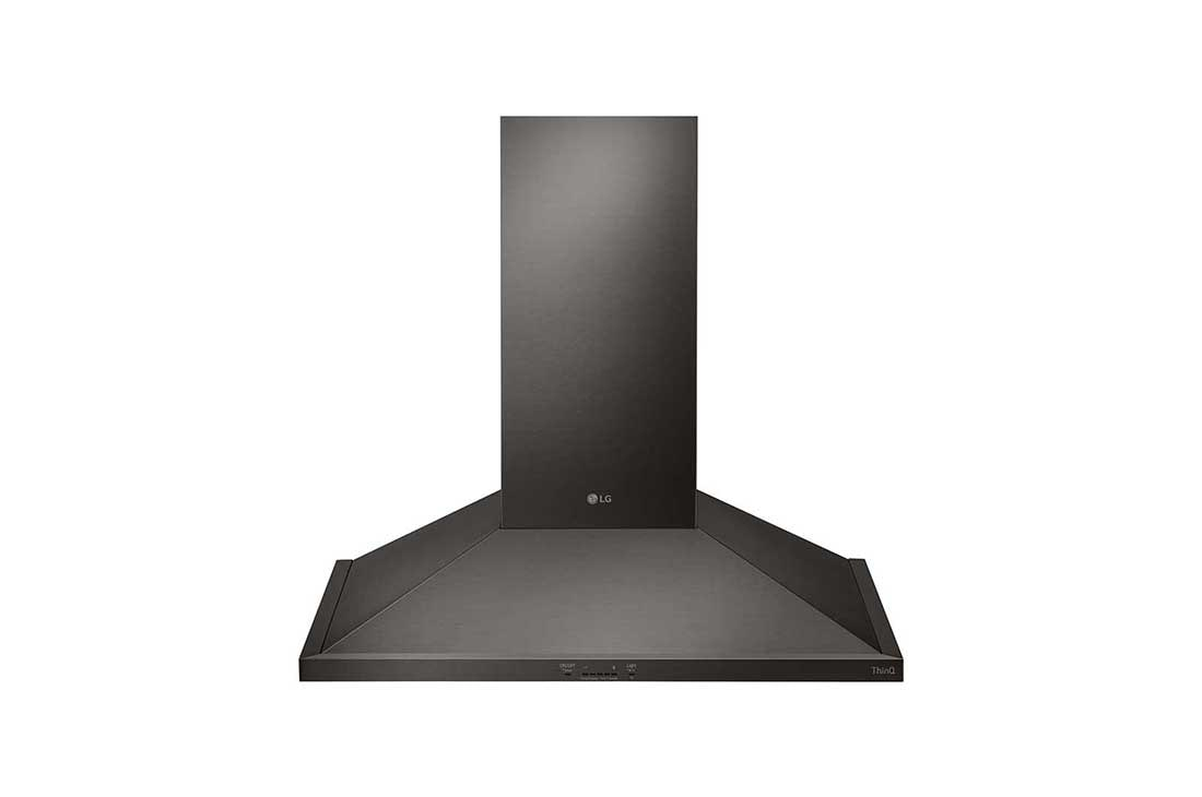 Picture of: Lg Hced3015d 30 Inch Wall Mount Range Hood Lg Usa