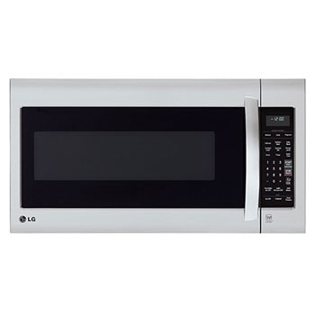 2.0 cu. ft. Over-the-Range Microwave Oven with EasyClean®1