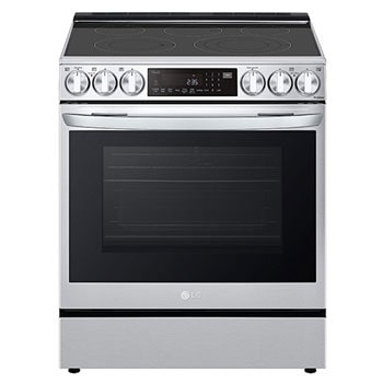 6.3 cu ft. Smart wi-fi Enabled ProBake Convection® InstaView® Electric Slide-In Range with Air Fry1