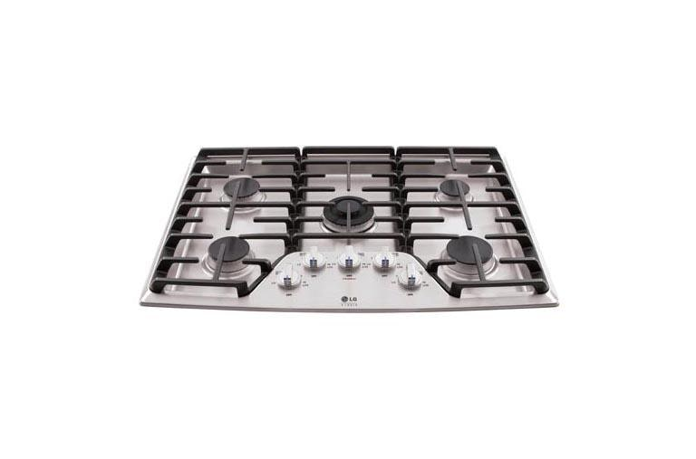 LG Cooking Appliances LSCG306ST thumbnail 2