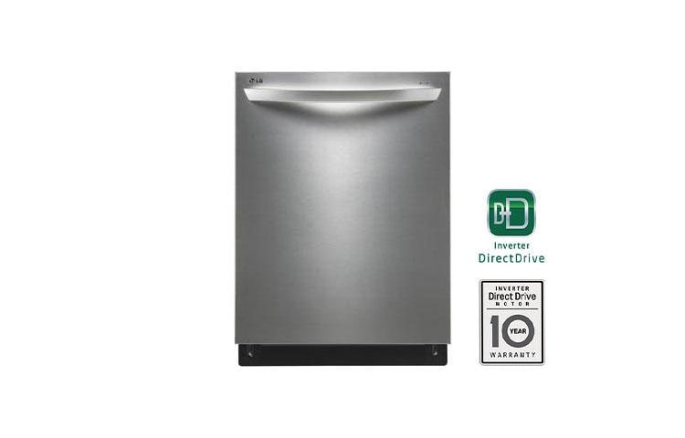 lg ldf7551st integrated dishwasher with flexible easyrack lg usa rh lg com Users Manual LG Lotus Purple LG Sound System Owners Manual