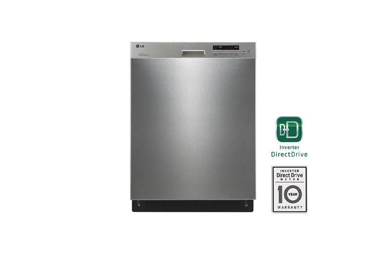Lg Dishwashers Lds5040st Thumbnail 1