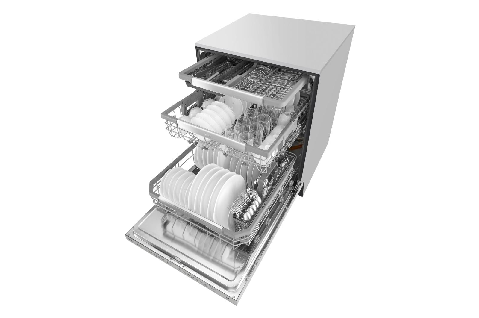 LG LDTST Save Up To On The LG LDTST Today LG USA - Abt dishwasher