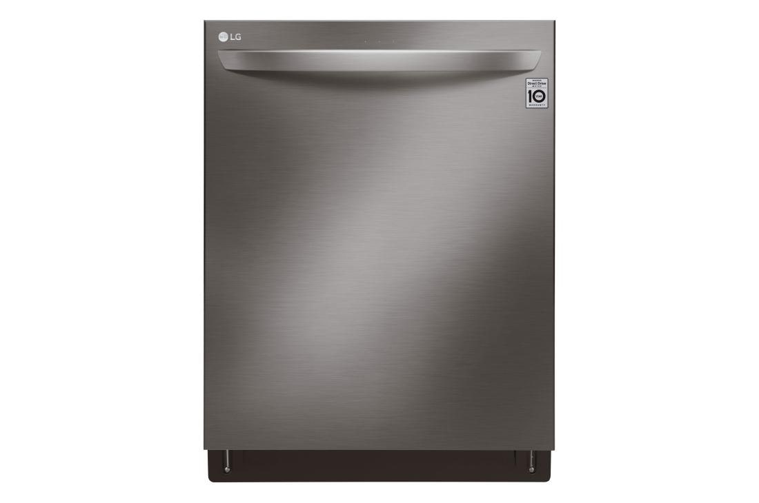 LG Top Control Dishwasher with QuadWash