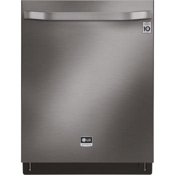 LG STUDIO Top Control Smart wi-fi Enabled Dishwasher with QuadWash™1