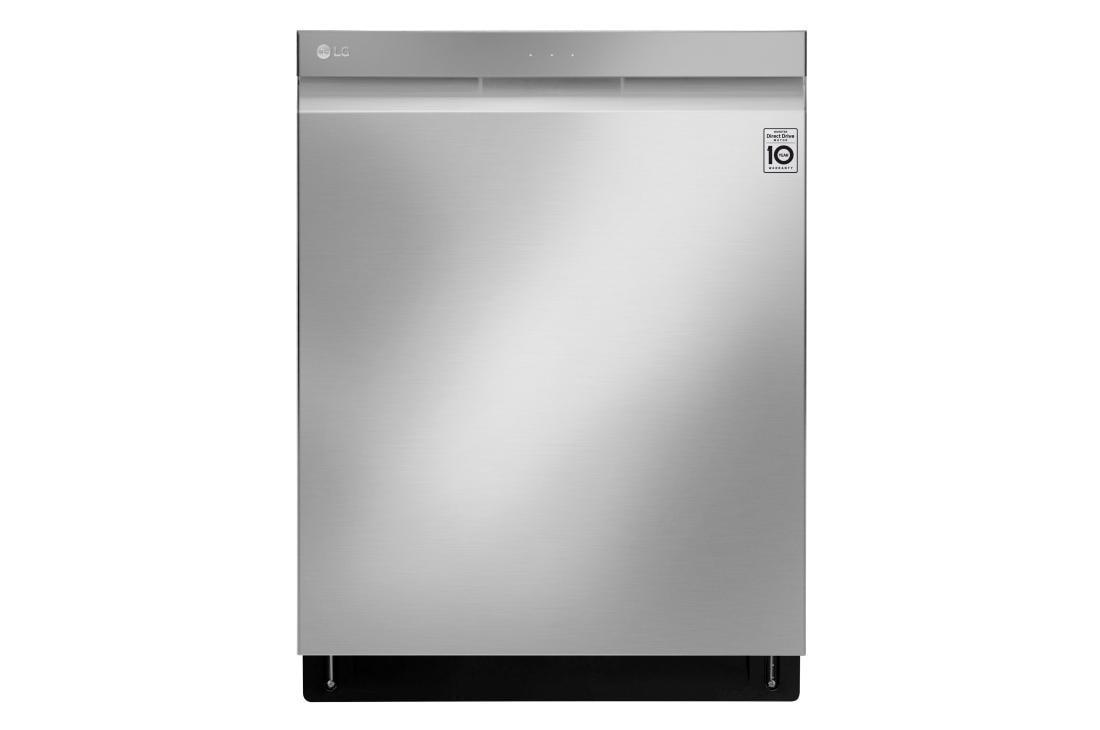 Lg Ldp7708st Top Control Smart Wi Fi Enabled Dishwasher