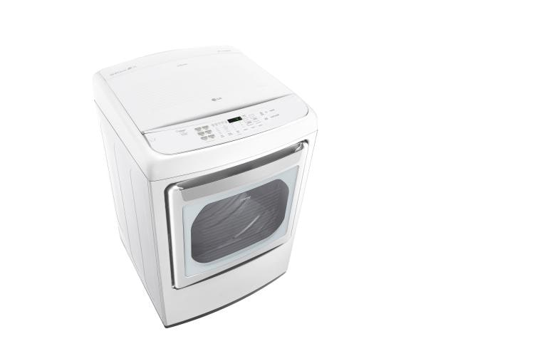LG Dryers DLGY1902WE thumbnail 2