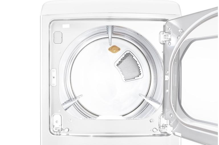 LG Dryers DLGY1902WE thumbnail 8