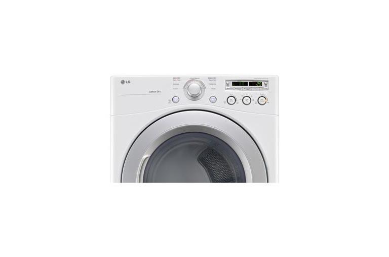 lg dle3050w large capacity electric dryer with sensor dry lg usa rh lg com LG Dryer Model DLE1101W LG DLE2101W Parts