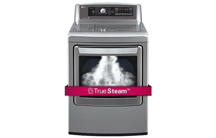Lg Dryers Dlex5680v 1