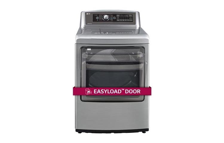 LG Dryers DLEX5780VE 1