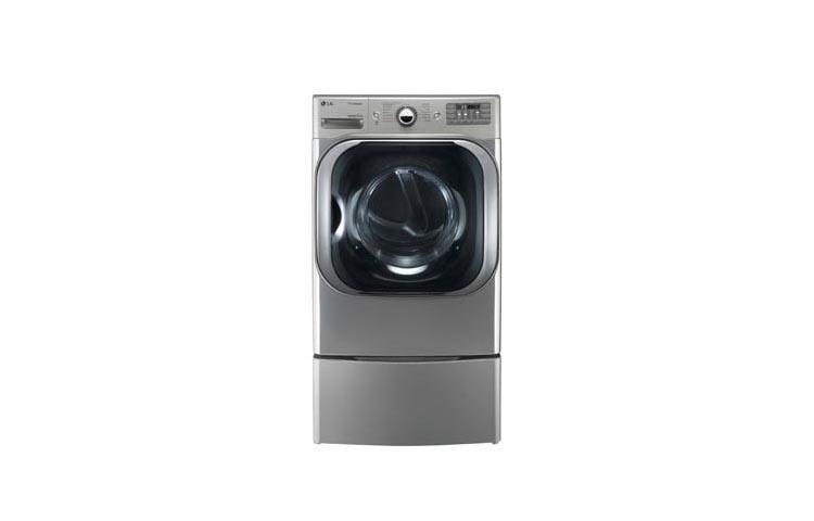 Lg Dryers Dlex8000v 1